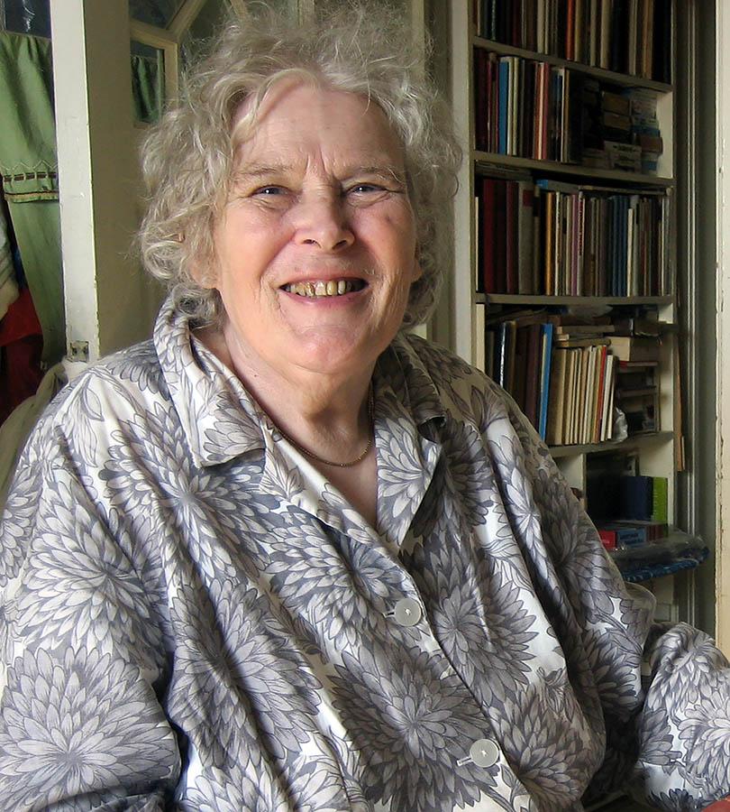 Berith Lindgren