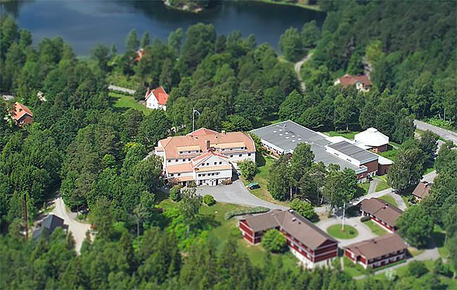 Helsjöns folkhögskola